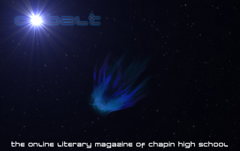 Cobalt: Chapin's Online Literary Magazine Edition