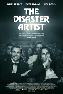 'The Disaster Artist' Draws in Strong Critic Reviews