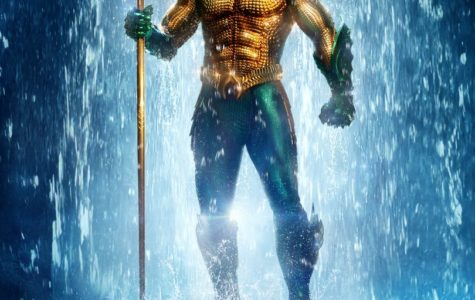 Aquaman: An Amateur Review By Caelan Roche