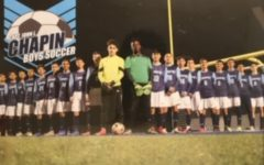 A Heartbreaking Tale, But A Glorious Story: Chapin Varsity Boys Soccer