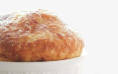 The Loftiest Souffle – A Recipe