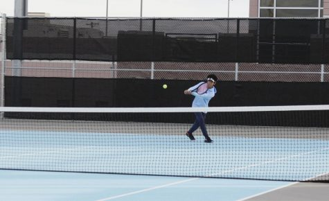 Iconic Chapin Tennis Team V. Montwood, Socorro, and Austin