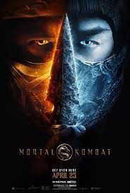 'Mortal Kombat' film has an almost flawless victory.