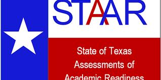 Juniors take their US History STAAR EOC test