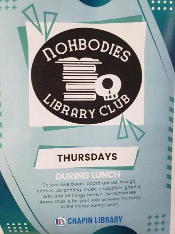 The Nobodies Club Returns